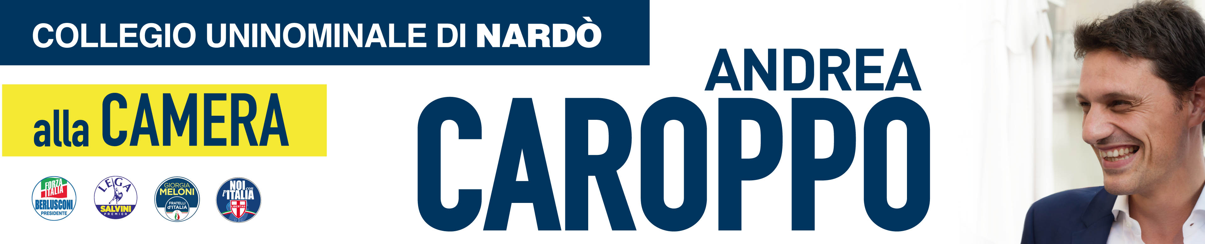 Andrea Caroppo -  Blog
